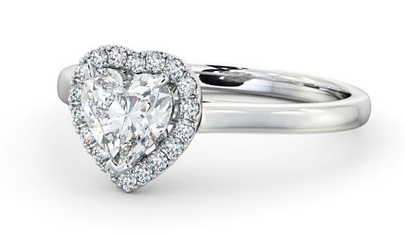 Engagement rings for long fingers
