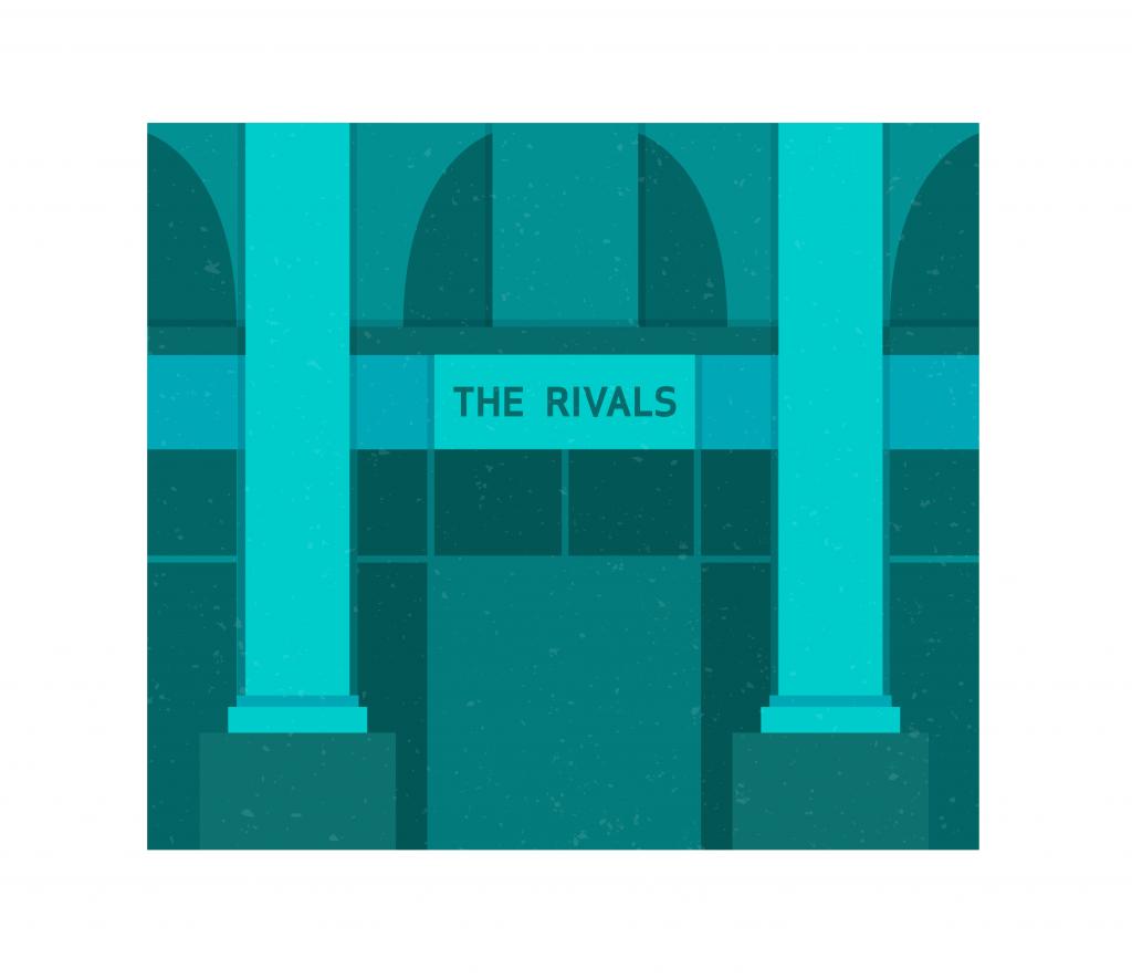 ?The Rivals Bar
