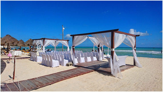The Best Beach Wedding Destinations in the World