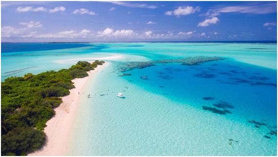 Gorgeous beach wedding destinations