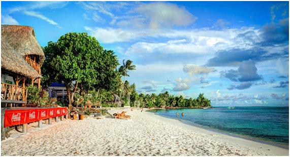 Bahamas wedding destinations