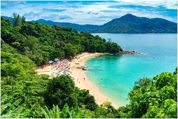 Bora Bora wedding destinations