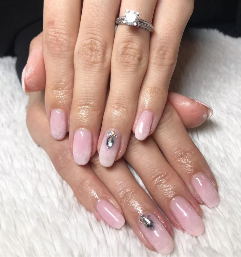 Get your nails done